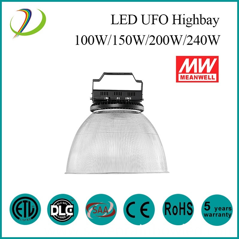 ufo highbay light 4