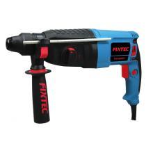 High Definition For for Best Rotary Hammer, Demolition Hammer, Drill Hammer , Sds Rotary Hammer Manufacturer in China FIXTEC 800W Rotary Hammer export to Guinea Manufacturer