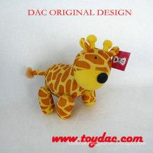 Plüsch Baby Spielzeug verbunden Tier DIY Spielzeug
