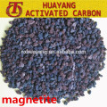 Natural Magnetite Iron Ore