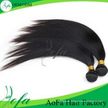 Fast Shipping 100% Malaysian Hair Virgin Human Hair Extension