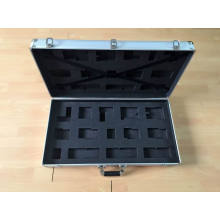 Manufacturers Custom-Made High Quality Aluminum Alloy Display Case (KeLi-TOOL-2003)