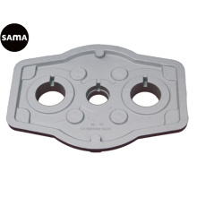 Aluminum/Aluminium Gravity, Sand Casting for Case Cover