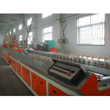 WPC Product Machine Line with CE and ISO