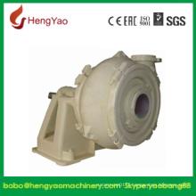 Pompe de gravier de sable de boue anti-usure centrifuge