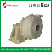 Centrifugal Anti-Wear Slurry Sand Gravel Pump