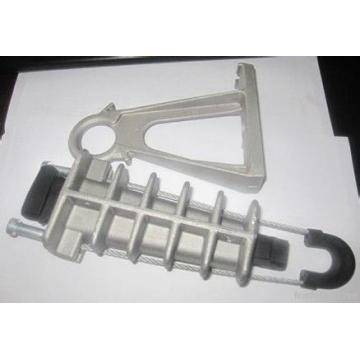 Tension Clamps Anchor Clamps for 2 or 4 Insulated Conductors
