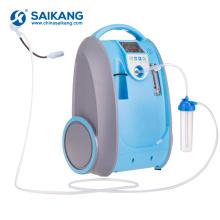 SK-EH420 a approuvé la machine médicale de générateur d'oxygène