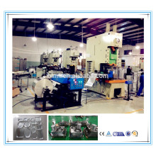 China High Precision Compact Punch Press, disposable food container making machine