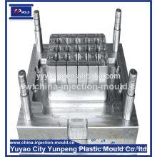 OEM-Spritzgussteile, Akku-Treiberbohrerschale, Treibergehäuse über Werkzeugwerkzeugteilen