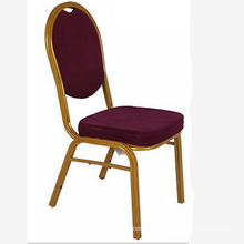 velvet metal chairs events wedding banquet hotel chair