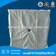 PP filter fabric for filter press