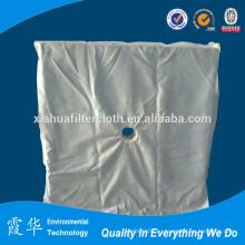 Фильтрующая ткань для химического пылеулавливателя для фильтрации