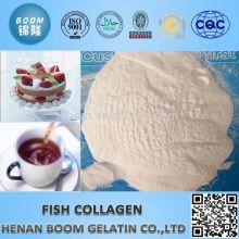 Fish collagen powder for drink