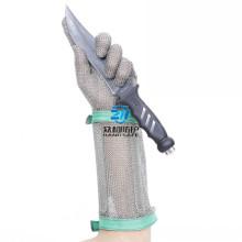Anti Cutting Chainmail Mesh Gloves