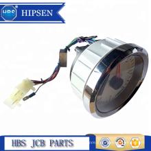 Medidor de tacômetro / horômetro HOJE RELÓGIO TACHO 704 / D7231 704 50097 704/30900 para JCB