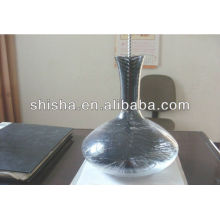Escova de garrafa de vidro grande cachimbo de água