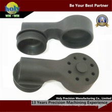 Custom CNC Machining Aluminium Parts Sport Equipment by Black Anodizing