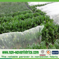 Crop Cover 17 Grs Nonwoven with UV Stabilization