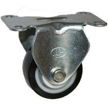 Swivel Retractable Stem Casters
