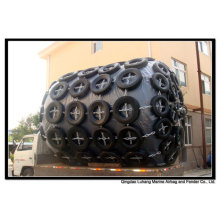 Diameter 3300mm x Length 6500mm EVA Fender