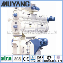 Wood Pellet Mills Woodworking Machinery