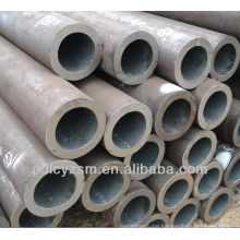 Mild Steel Mechanical Properties Seamless Steel Pipe&Tubing
