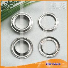 Ojales de revestimiento metálico BM1560