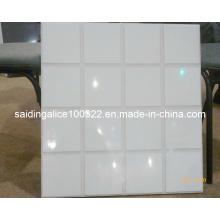 Tablero de techo de lana mineral (SD-A0410)