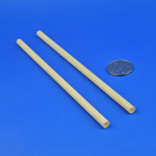 Long Length And Thin Wall Alumina Ceramic Tube