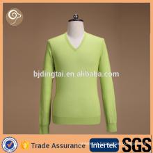 18GG summer knit women cashmere sweater