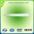 Resina epoxi de tubo de fibra de vidrio de silicona