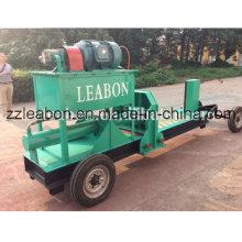 Divisor de madera diesel hidráulico portátil
