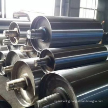 Head Pulley for Belt Conveyor Manufacturer From China