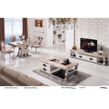 Popular Living Room Furniture Dining Table
