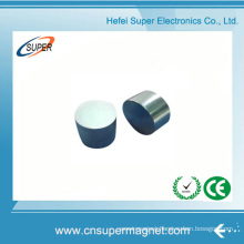 Permanent Sintered SmCo Cylinder Magnet for Motor