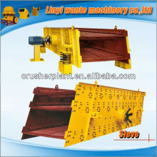 Mining equipment china sand xxsx hot vibrating screen