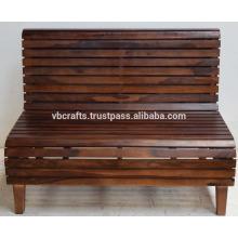 Sheesham Woode Restaurant Bench