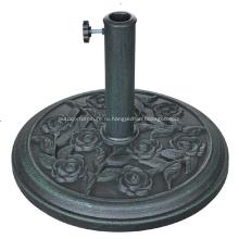 База Зонты уникальный дизайн розы сад смолы