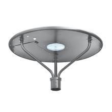 50W солнечные панели лампы полюс садовые светильники