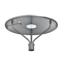 50W Solar Panel Lamp Pole Garden Lights Fixtures