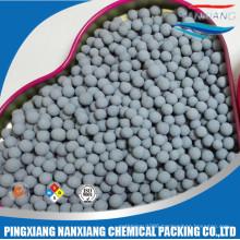 Negative potential (ORP) ceramic ball