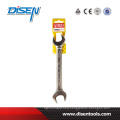 Ordinary Chrome Chinese Elevator Open End Wrench