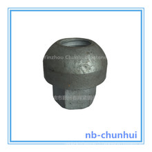 Hex Nut Engineering Machinery Nut