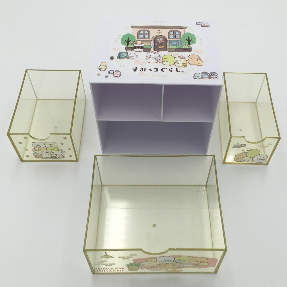 plastic storage containers with drawers