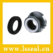 High efficiency Rubber bellows mechanical seal for auto air condition compressor HFMT