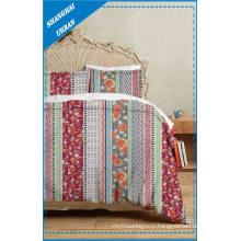New Design Spring ′16 Totem Polyester Quilt Set