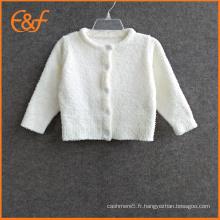 Choix du fournisseur Softextile New Born Baby Cardigan Vêtements