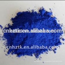 Pigmento azul ultramarino 29 usado para masterbatch plástico