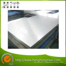 Feuille et plaque d'acier inoxydable d'ASTM A240 TP304
